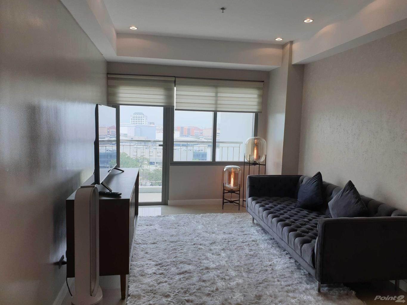 Wohnobjekte zur Miete in Fully Furnished 1 br in Bristol Parkway Place Alabang, Filinvest Corporate City, Metro Manila   , Philippinen