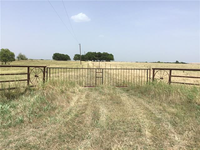 Land kaufen in TBD Co Road 240, Terrell, Texas ,75160