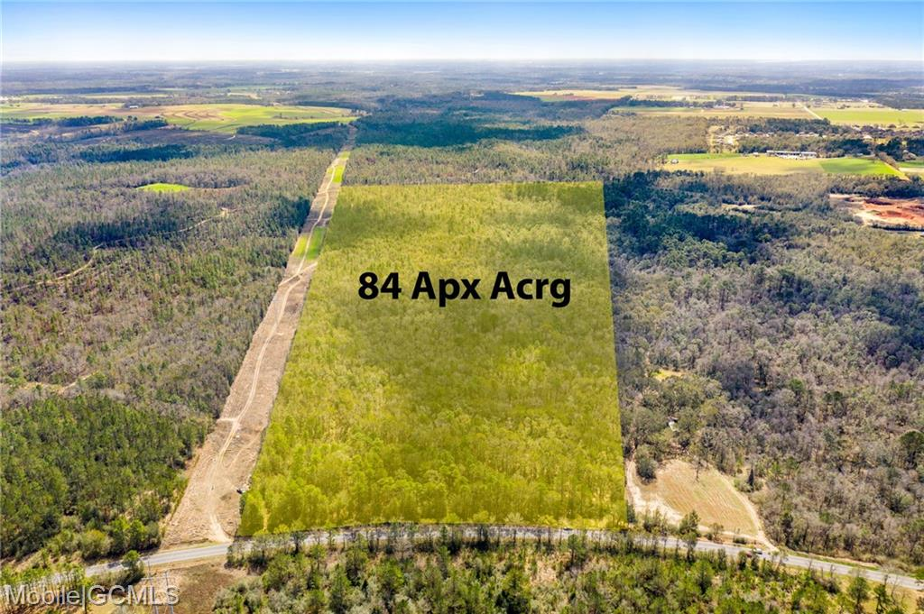 Land kaufen in 12136 County Road 64, Loxley, Alabama ,36551