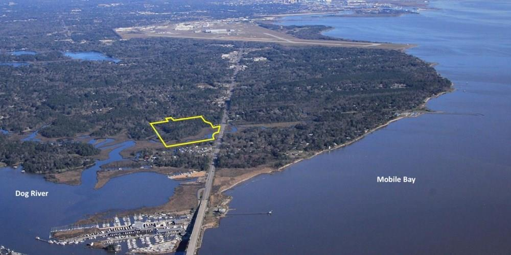 Land kaufen in Dauphin Island Parkway, Mobile, Alabama ,36605
