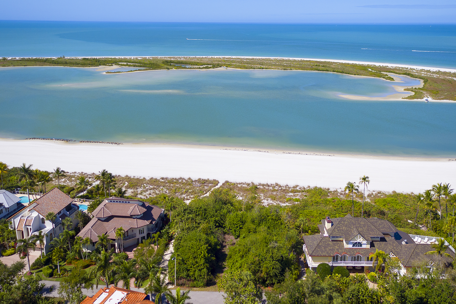 Land kaufen in 350 Seabreeze Drive, Marco Island, Florida ,34145