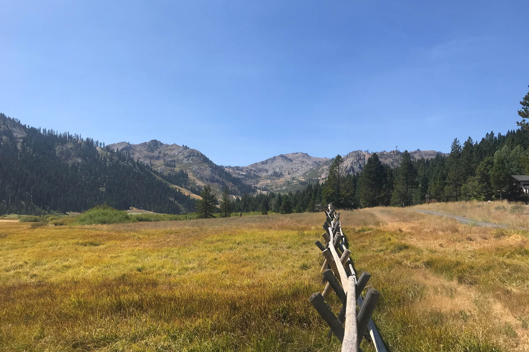 Land kaufen in 980 Squaw Valley Road, Olympic Valley, Kalifornien ,96146