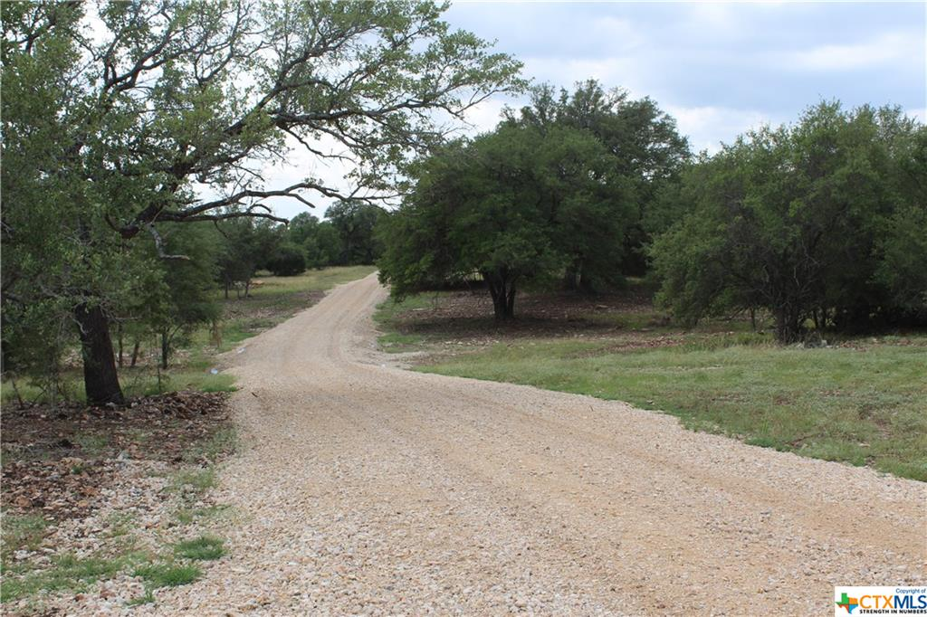 Land kaufen in 7702 Shiny Top Ranch Ln., Cedar Grov, Salado, Texas ,76571