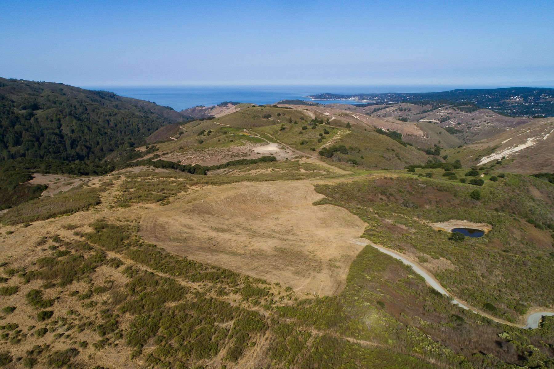 Land kaufen in 14 Rancho San Carlos Road, Carmel, Kalifornien ,93923