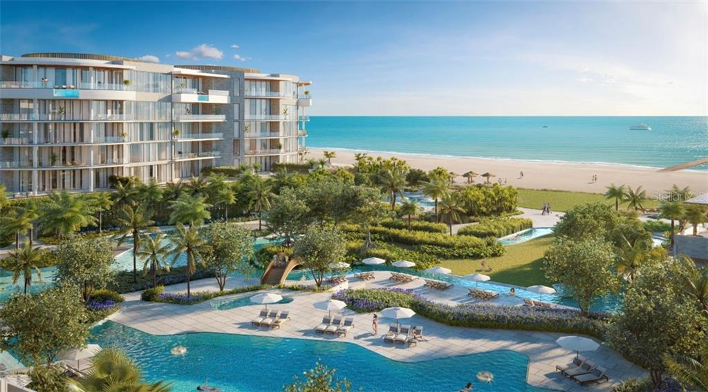Apartment zum Verkauf in 1620 Gulf Of Mexico DRIVE, Longboat Key, Florida ,34228